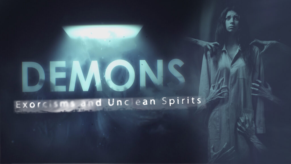 The Truth About Demonic Possession